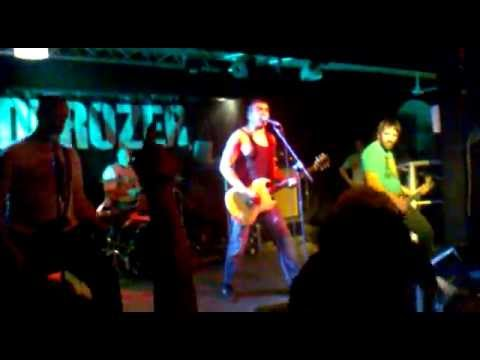 Derozer - Suzy - Barrumba - 18/8/2012