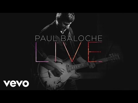 Paul Baloche - Hosanna (Praise Is Rising)