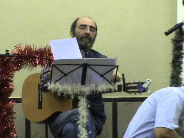 Живая Струна 15.12.2013. Часть 5