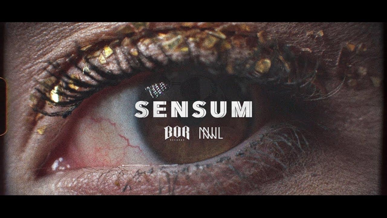 Gedz — SENSUM (OFFICIAL VIDEO)