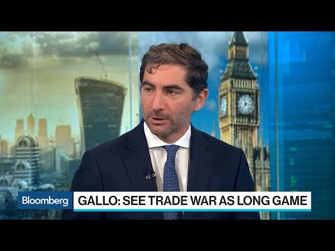Brazil, Argentina, Mexico, Canada Can Benefit From Trade War: Algebris
