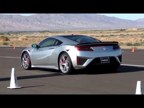 Supra Vs Nsx Review Car And Driver