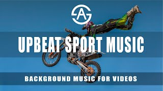 Upbeat Sports Background Music Royalty Free Music by Argsound