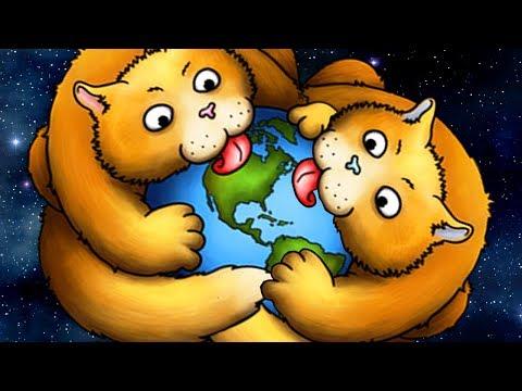 Вкусная планета мультфильм смотреть онлайн