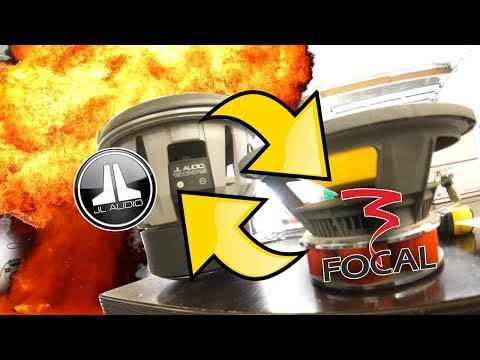 How to handle a subwoofer failure - AMPLIFIED #671