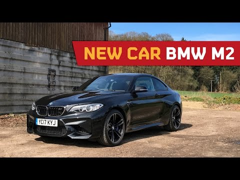 Mr.AMG buys an M2, and LOVES it! - RBR New Car Delivery