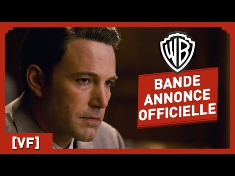 Live By Night - Bande Annonce Officielle (VF) - Ben Affleck streaming vf
