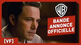 Live By Night - Bande Annonce Officielle (VF) - Ben Affleck