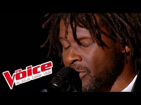 The Voice 2013 |  Emmanuel Djob - I Can See Clearly Now (Johnny Nash) |  Prime 3