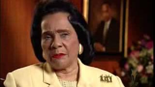 Coretta Scott King: Preparing to Start a Movement / The Montgomery Bus Boycott