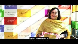 AnnaMaya Artisan Awards 2020 | Andaz Delhi