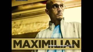 Maximilian-Dragoste Nebuna cu Angeles-produs de Agresiv