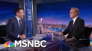 Nancy Pelosi: 'Remains To Be Seen' If Trump Acted Criminally | The Beat With Ari Melber | MSNBC