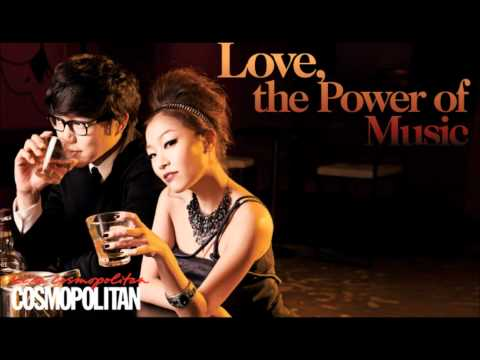 Sung Si Kyung Feat. Lena Park - We Were So Happy