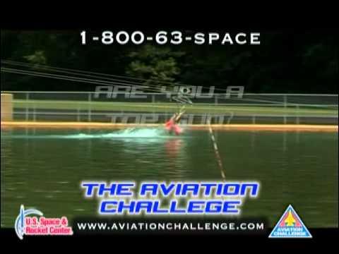 Aviation Challenge July 2011 - TV