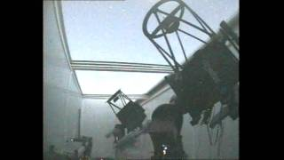 AstroCamp Robotic Telescopes TimeLapse. Twin CDK17 at Nerpio Spain