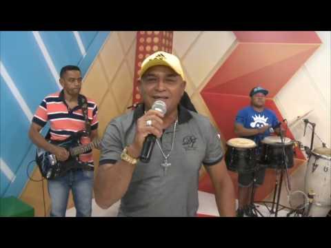 Banda Brilho do Forró é atração no Cidade Viva