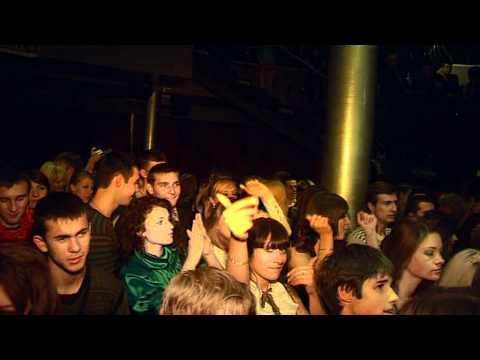 Супер видео с клуба Харьков