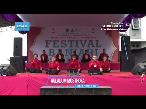 Auladum Musthofa - FesBan FISFALA 2017