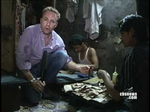 The Real Slumdog Millionaire