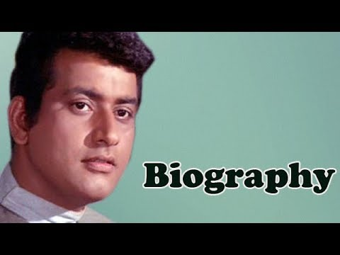 Manoj Kumar - Biography