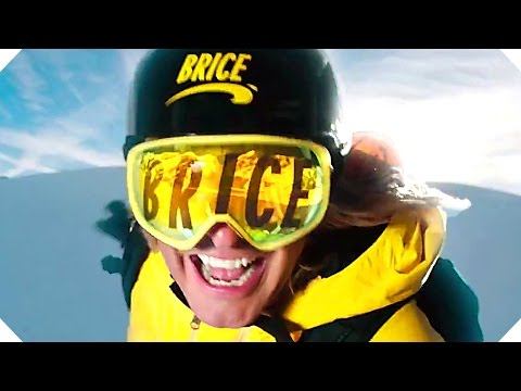 BRICE DE NICE 3  NOUVELLE Bande Annonce / FilmsActu