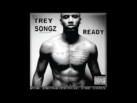 Hollalude _  Holla If You Need Me _ Trey Songz
