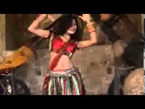 Jhamkudi Byan Rajasthani song by Sohan Singh...