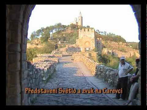 Bulgaria Bulharsko Veliko Tarnovo.mpg