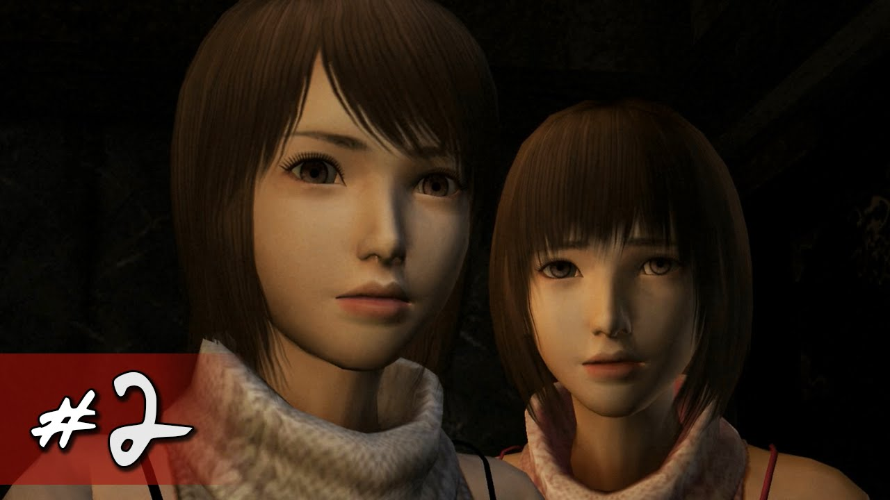 Project Zero 2: Wii Edition / Fatal Frame 2 - Walkthrough Part 2 ...