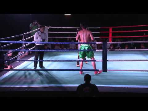 The Fight DXB - Deo Kizito v/s Kosol Sor