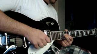 The Beatles - Cry For A Shadow (Cover)