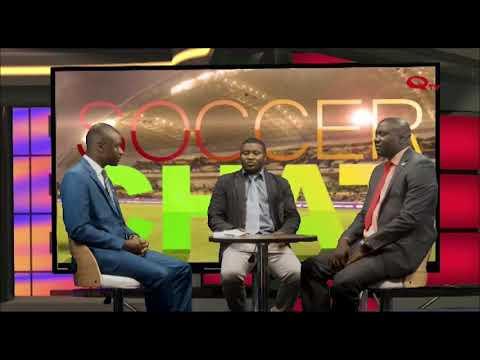 Analysis of Nigeria v Zambia on QTV Zambia's Soccerchat-Matchpack