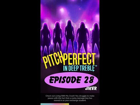 PITCH PERFECT IN DEEP TREBLE Episode 28 (USE GEMS) - Jiker