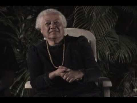 The Foolish Things - Ruby Kawena Johnson on The Akaka Bill 1 of 8