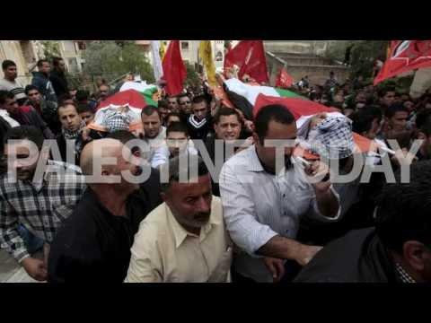 Palestine Today - Episode 19 - July 13, 2013