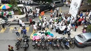 Himpunan Perpaduan Ummah (HPU914)   FOOTAGE Video