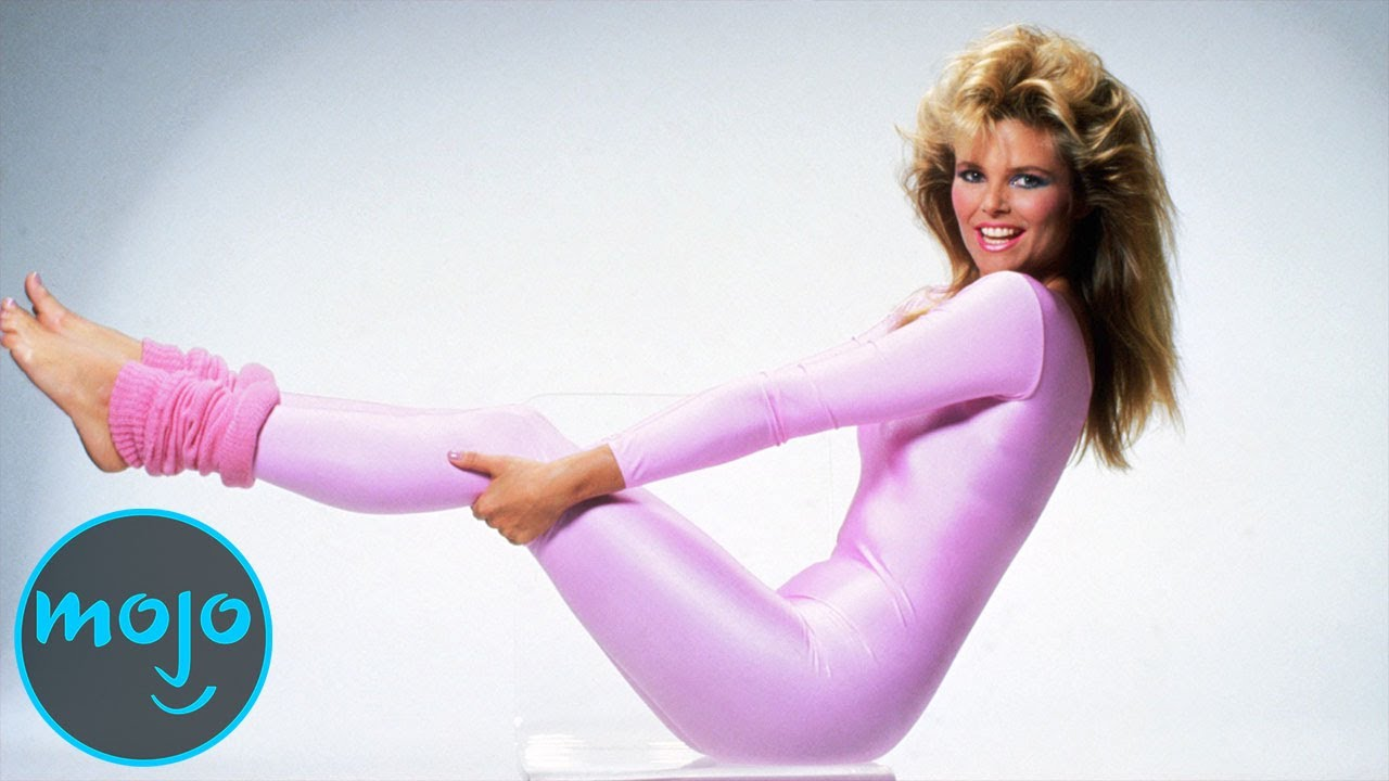 Top 10 Things That Were Popular In The 1980s