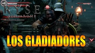 Vídeo Ryse: Son of Rome