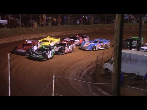 Winder Barrow Speedway Limited Late Model Feature Race 3/30/19