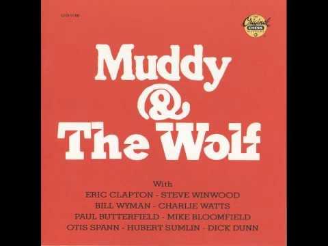 Muddy Waters & Howlin