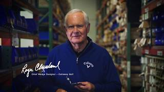"Jaws MD5 Wedges - ""The Legend"" TV Commercial"