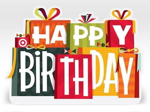 Happy Birthday, Priyanka !