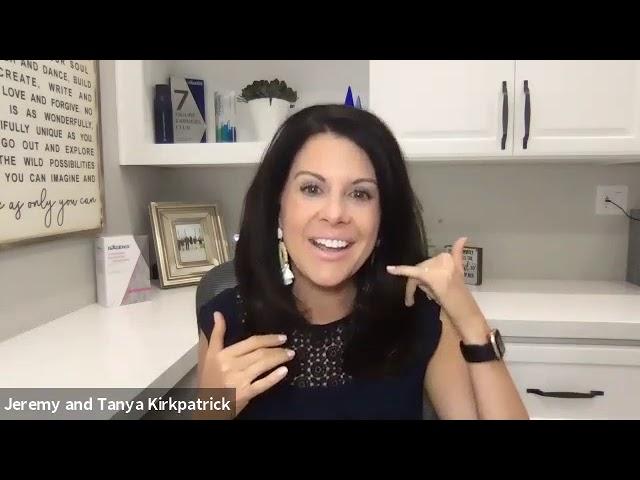 Tanya Kirkpatrick: Network Marketing, Side Hustles and Gig Jobs
