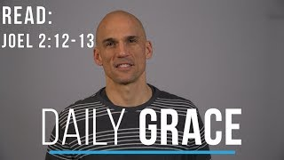 Confidence in God's Character- Daily Grace 739