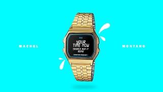 Your Time Now - Skorch Bun It Remix (Official Audio) - Machel Montano | Soca 2017