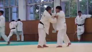 stage judo japon 2014