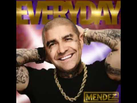 melodifestivalen sweden song: mendez everyday