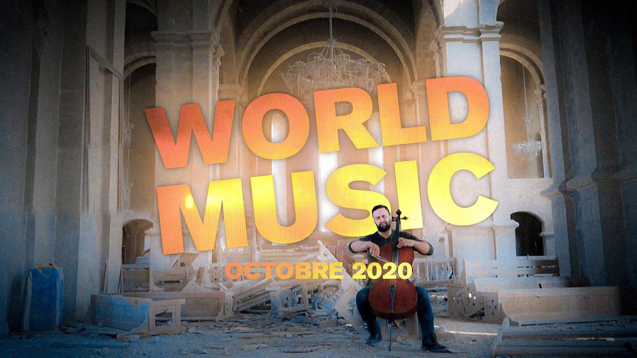 World Music: octobre 2020 en musique et en images