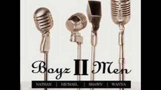 In The Still Of The Night- Boys 2 Men